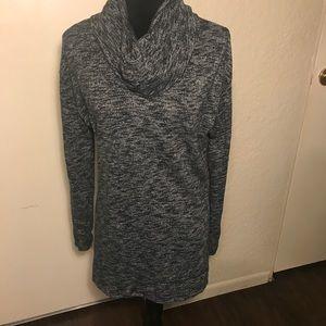 Merona Cowl Neck Sweater Size Large